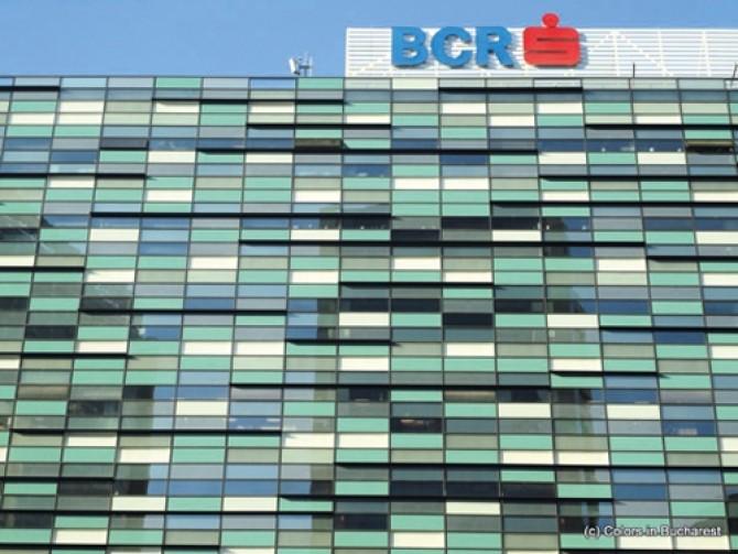 sediu-BCR-Erste-Bucuresti
