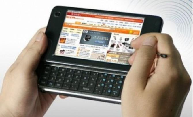 Publicitatea pe telefonul mobil a luat amploare în 2012
