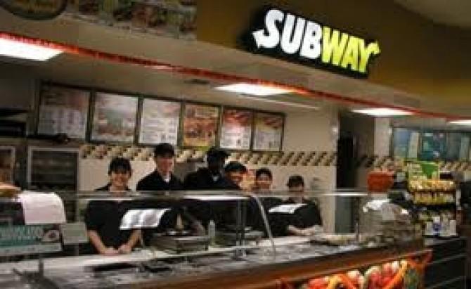 Subway se extinde în România