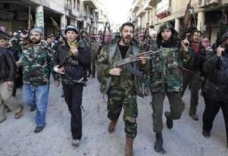 conflict Siria
