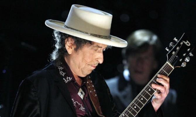 Bob-Dylan mestrul