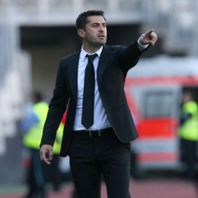 Claudiu Niculescu, noul antrenor al FC Bihor