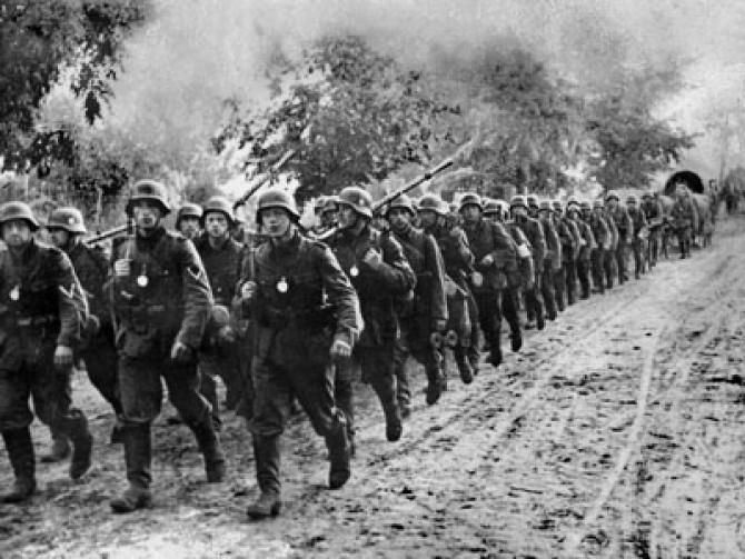 Mărturii cutremurătoare despre al doilea Război Mondial