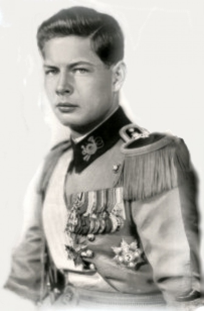 MS Regele Mihai I de Romania