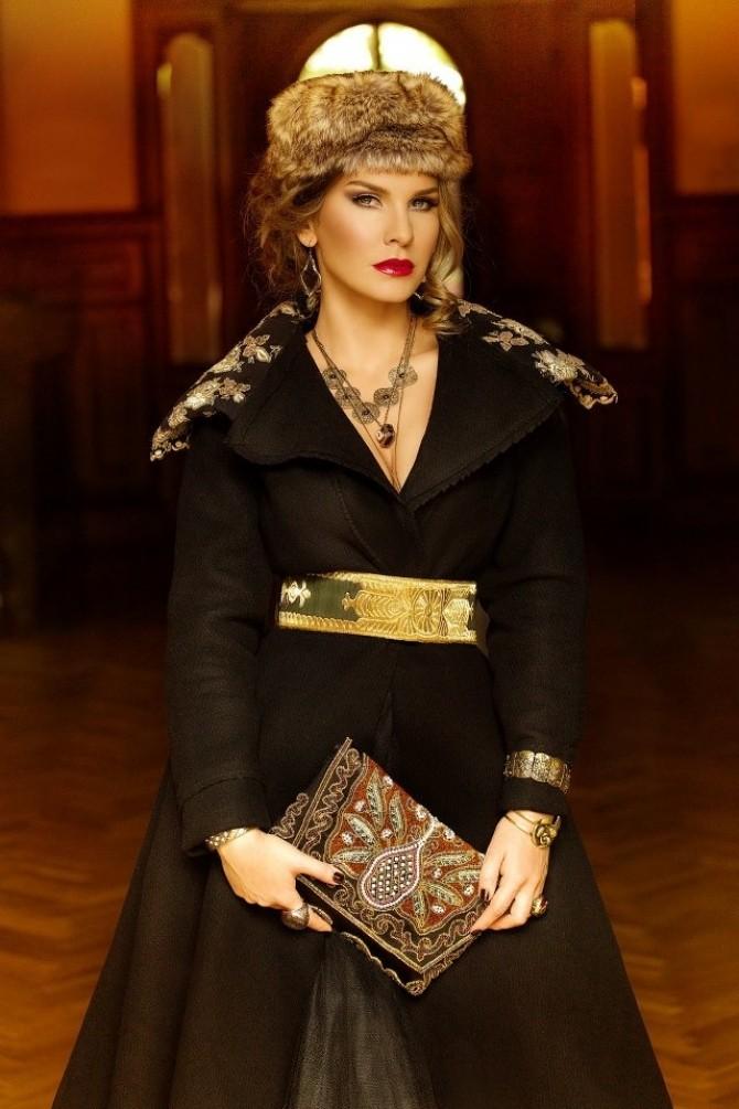 карина каренина певица фото