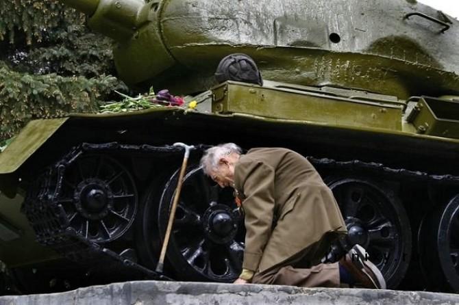 veteranul