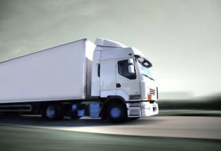 Camion - imagine ilustrativă