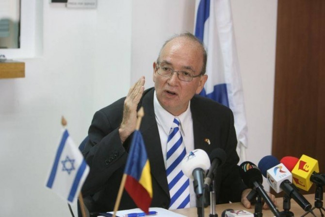 israel dc