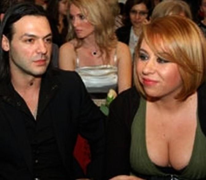 Oana Roman si Cornel Pasat