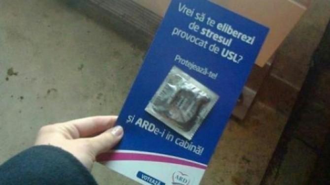 Prezervative ARD