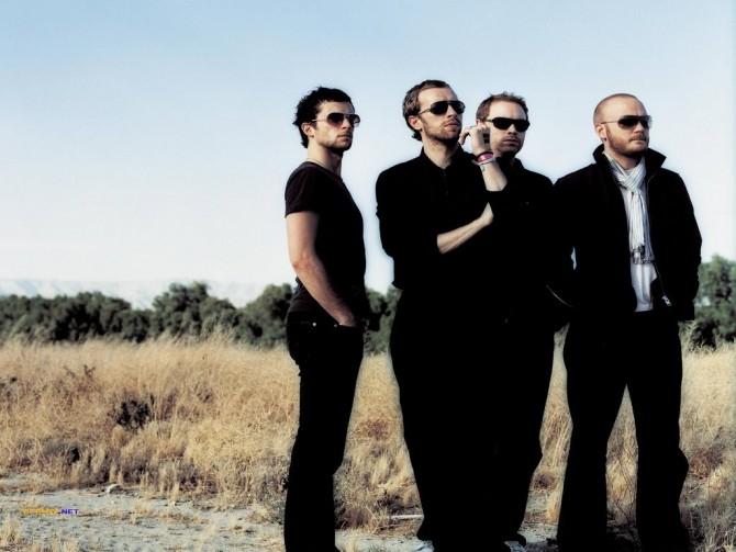 Coldplay la Super Bowl