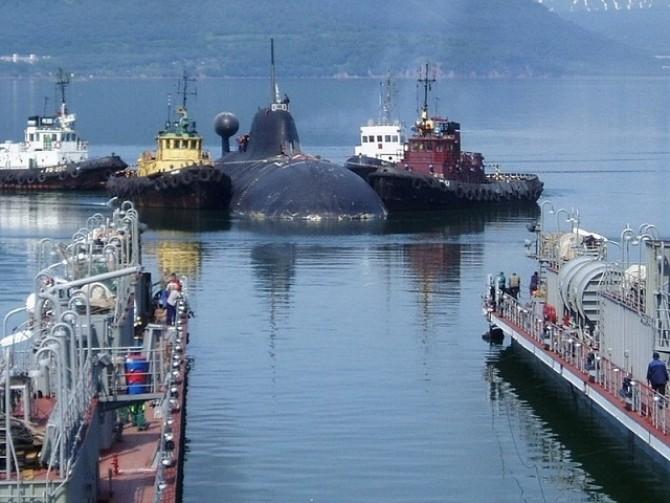submarin rusia 7