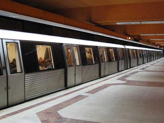 Metrorex-metrou