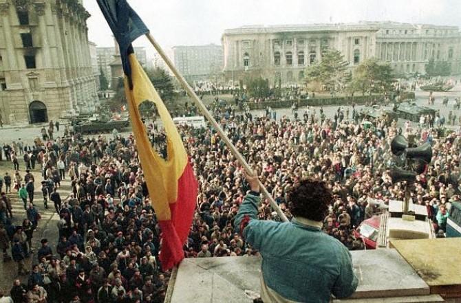 steagul româniei revolutie 89 dc