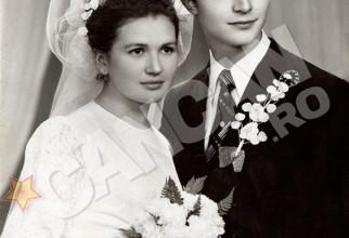 basescu nunta