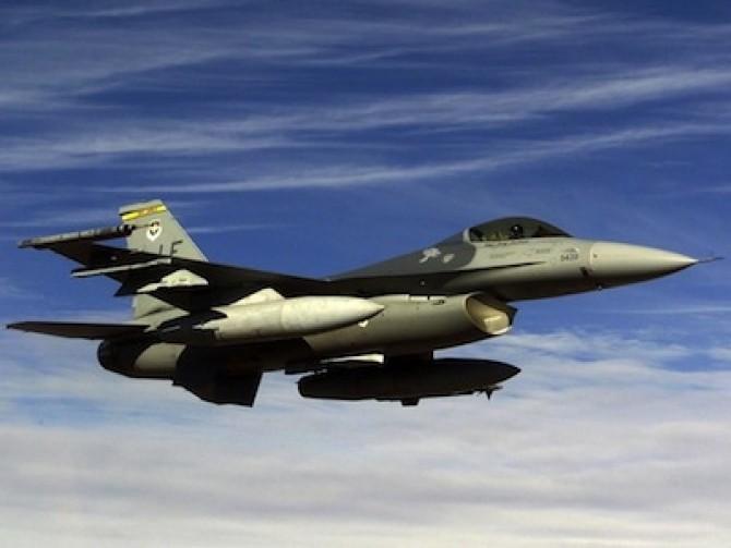 F-16_romania