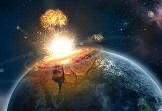 meteorit dece