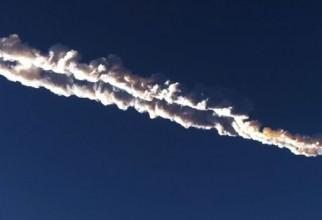 meteorit rusia dece