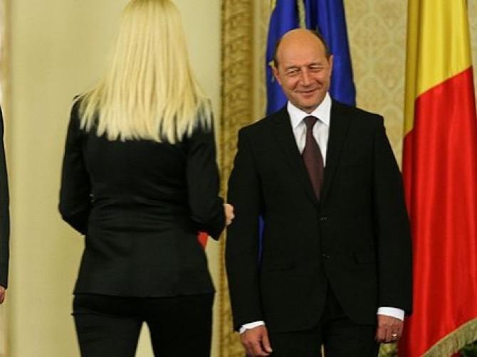 Elena Udrea Băsescu