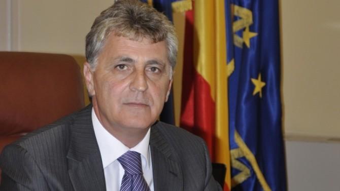 Mircea Dușa