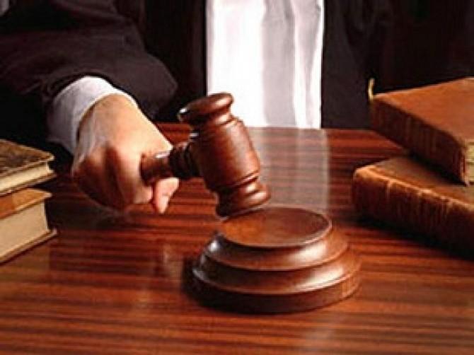 ciocan justitie