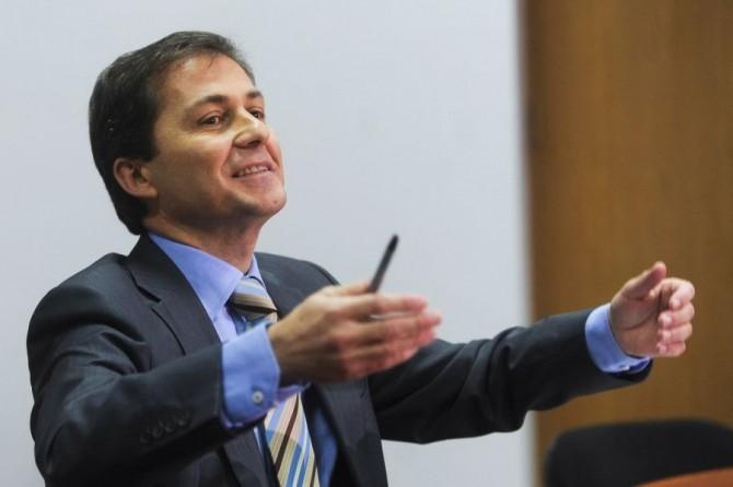 Daniel Morar DNA 2011 dc