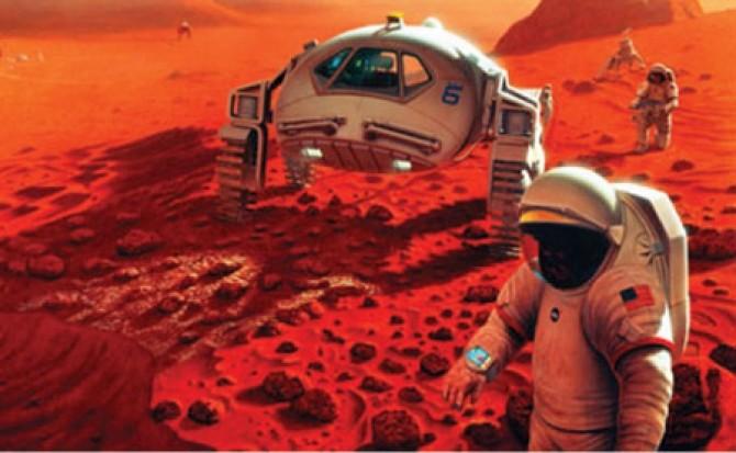 astronaut-pe-planeta-marte