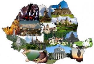 romania turism
