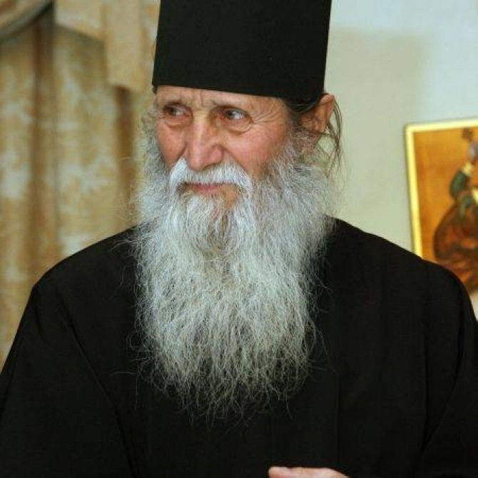 ÎPS Pimen Suceava