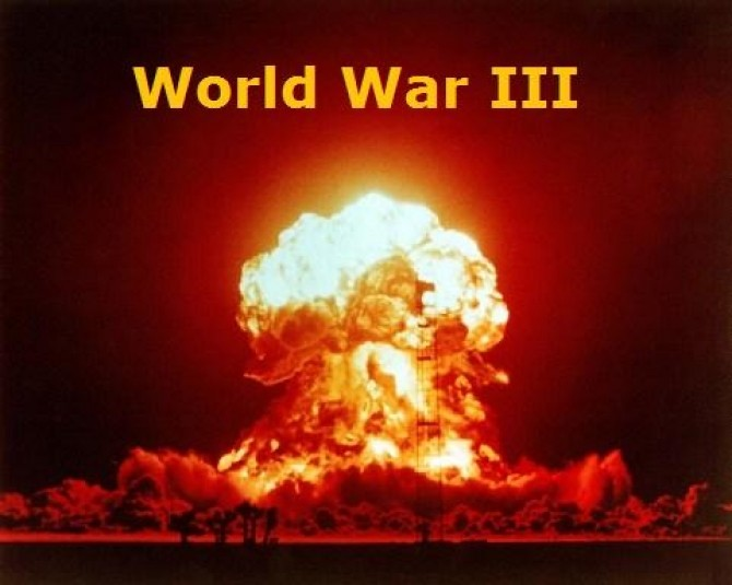 Al Treilea Război Mondial