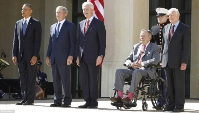 George Bush S 2