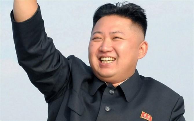 (w670) Kim Jong U