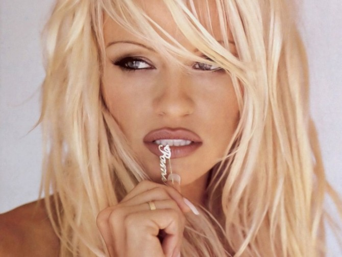 Pamela Anderson 1