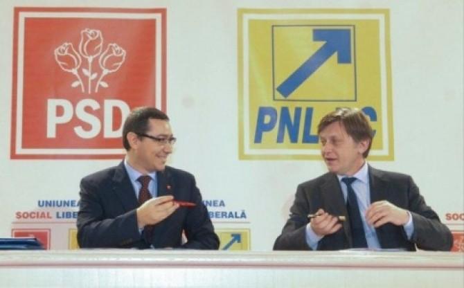 Ponta Antonescu