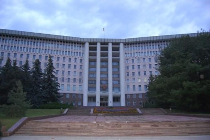parlament_chisinau
