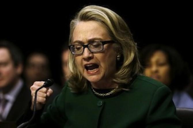 hillary clinton benghazi dece