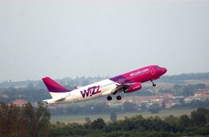 wizz-air-pasare