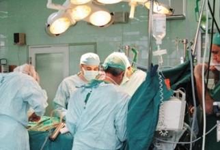 spital chirurgi