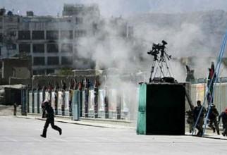 talibanii atac karzai dece