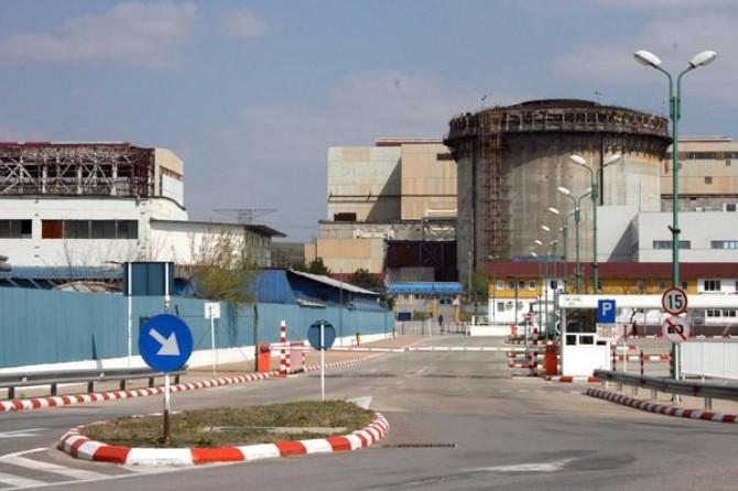 Nuclearelectrica