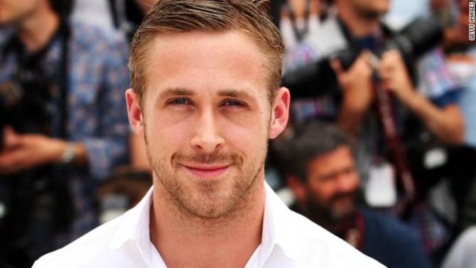 """Ryan Gosling vorbeşte despre reuniunea cu regizorul filmului """"Drive"""""""