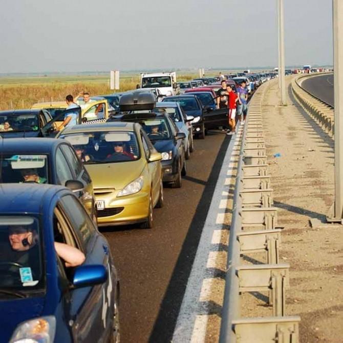 aglomerat-autostrada-soarelui-blocaj-dcnews