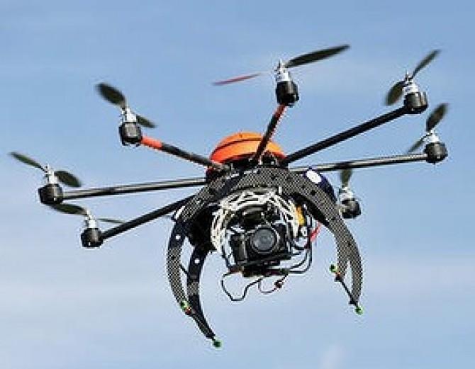 drone dece