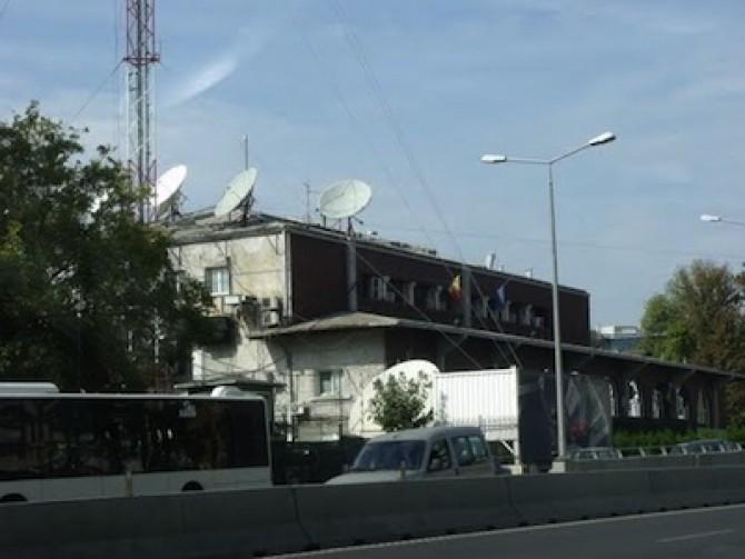sediu antena 1