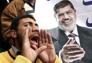 mohamed morsi dece