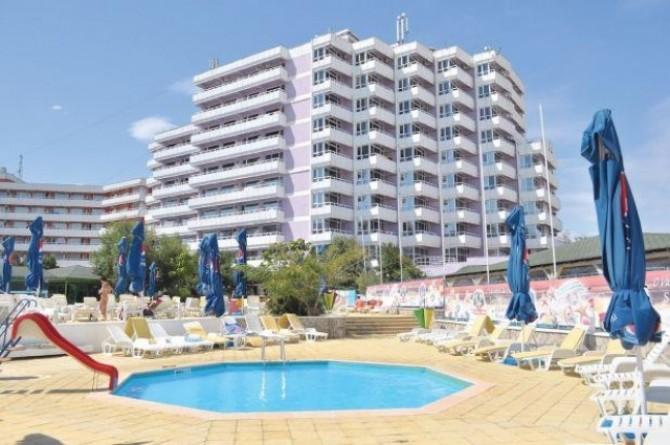 Hotel la mare