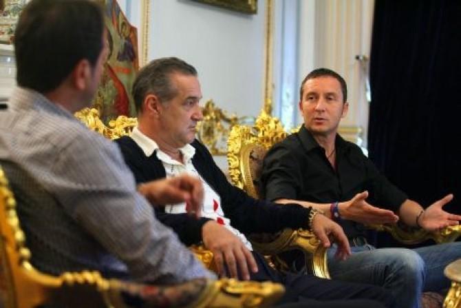 Mihai Stoica Gigi Becali antena3.ro