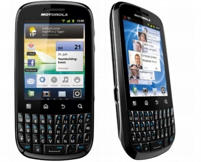 Motorola XT311