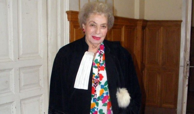 Paula Iacob
