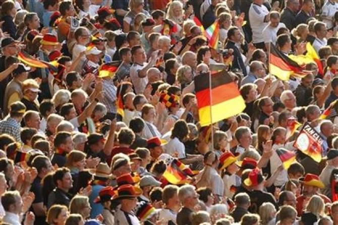 Recensământ Germania